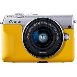 Canon EH31-FJ Yellow Plastic Face Jacket Thumbnail Image 2